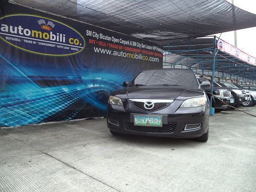 Pre-owned Mazda 3 for sale in Paranaque City