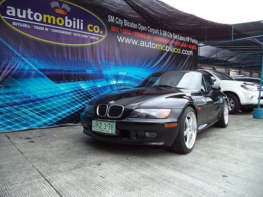Used BMW Z3 for sale in Paranaque City