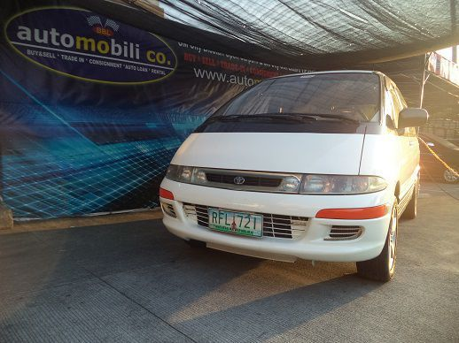 Pre-owned Toyota Emina for sale in Paranaque City