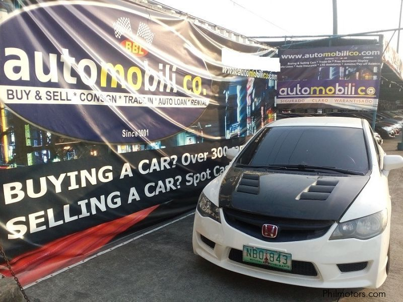 Pre-owned Honda Civic Type R for sale in Paranaque City