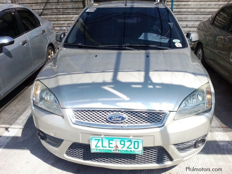 Pre-owned Ford Focus for sale in Paranaque City