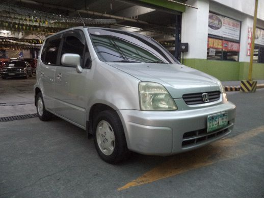 Pre-owned Honda Capa for sale in Paranaque City