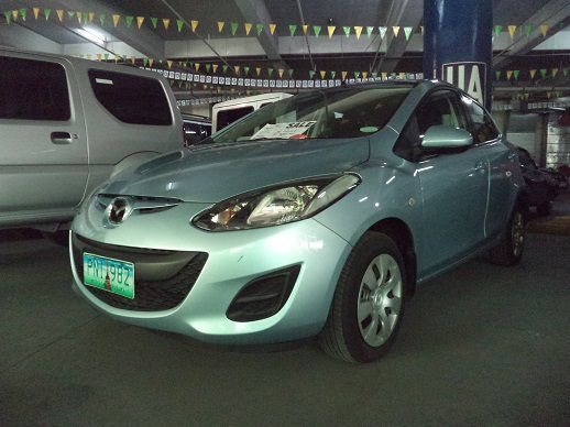 Pre-owned Mazda 2 for sale in Paranaque City