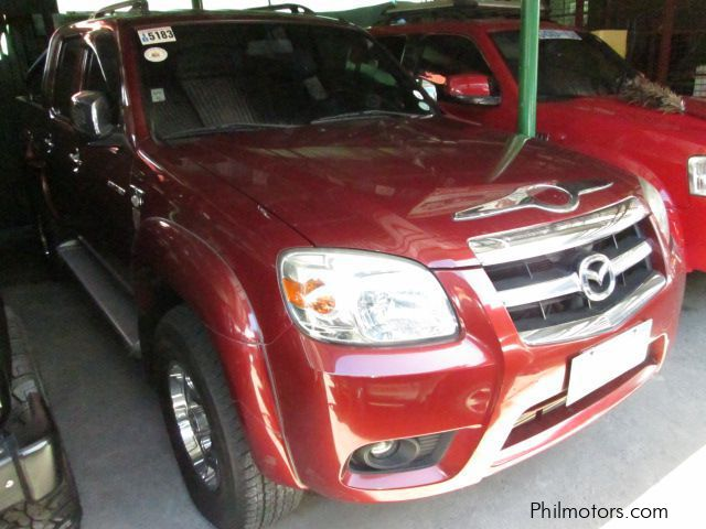 Used Mazda BT50 4x4 M/T for sale in Antipolo City