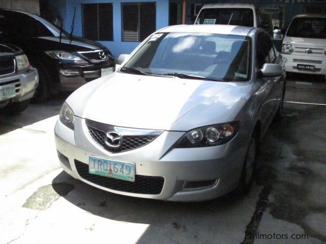 Used Mazda 3 for sale in Antipolo City