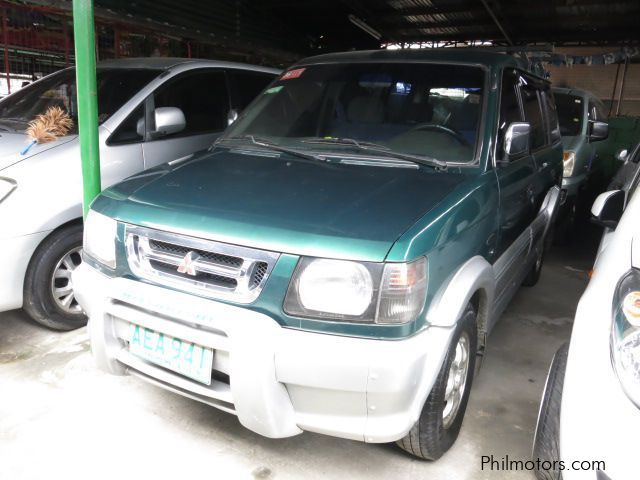 Used Mitsubishi Adventure for sale in Antipolo City