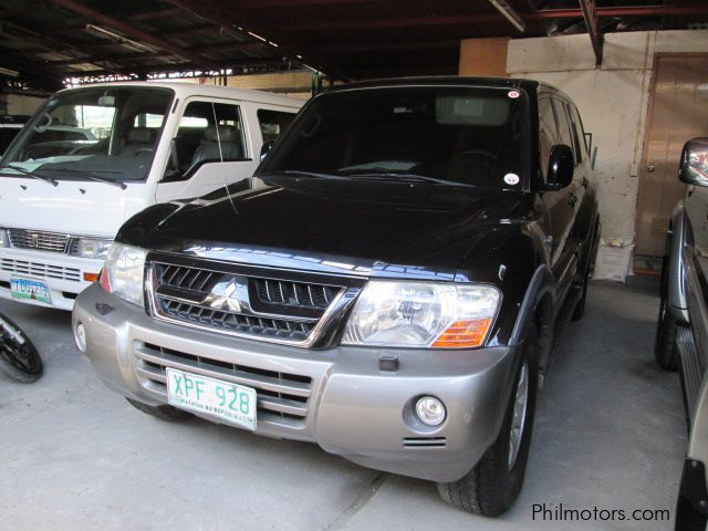 Used Mitsubishi Pajero GLS for sale in Antipolo City
