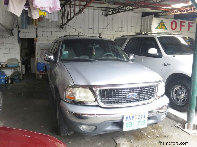 Used Ford Expedition  for sale in Antipolo City