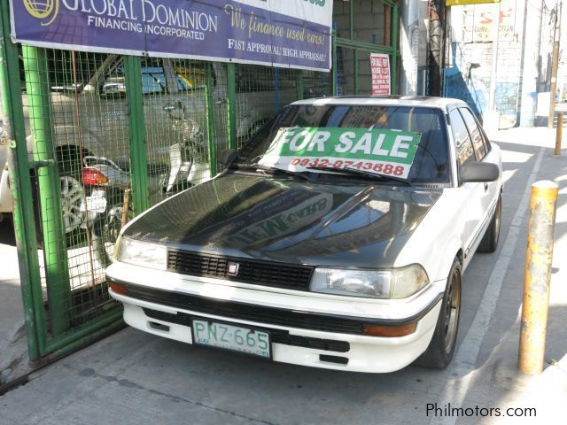 Used Toyota Corona for sale in Antipolo City