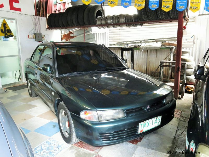 Used Mitsubishi Lancer  for sale in Antipolo City