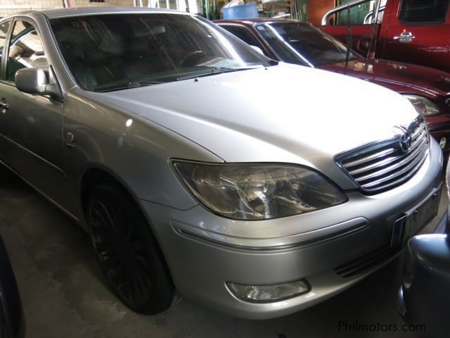 Used Toyota Camry V for sale in Antipolo City