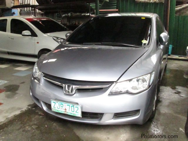 Used Honda Civic V for sale in Antipolo City