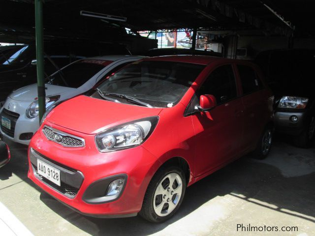 Used Kia Picanto for sale in Antipolo City