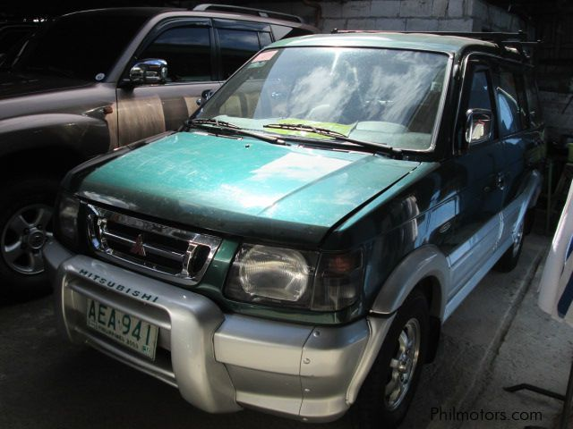 Used Mitsubishi Adventure Super Sport for sale in Antipolo City