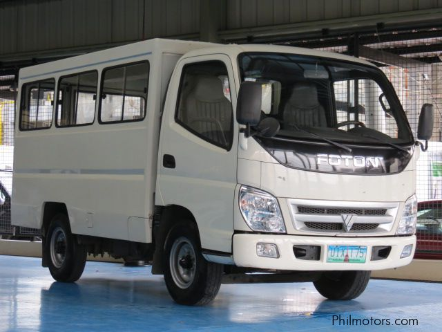 Used Foton Tornado 2 FB Body for sale in Quezon City