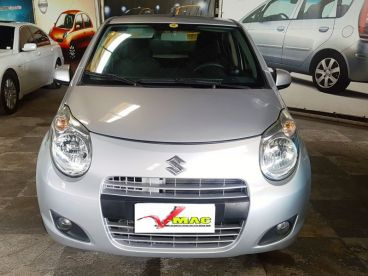 Pre-owned Suzuki Celerio for sale in