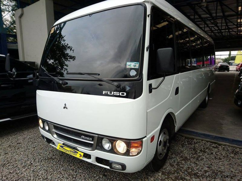 Pre-owned Mitsubishi Fuso for sale in