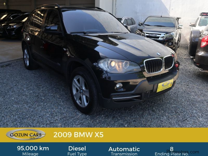 Pre-owned BMW X5 for sale in