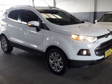 Pre-owned Ford Ecosport for sale in