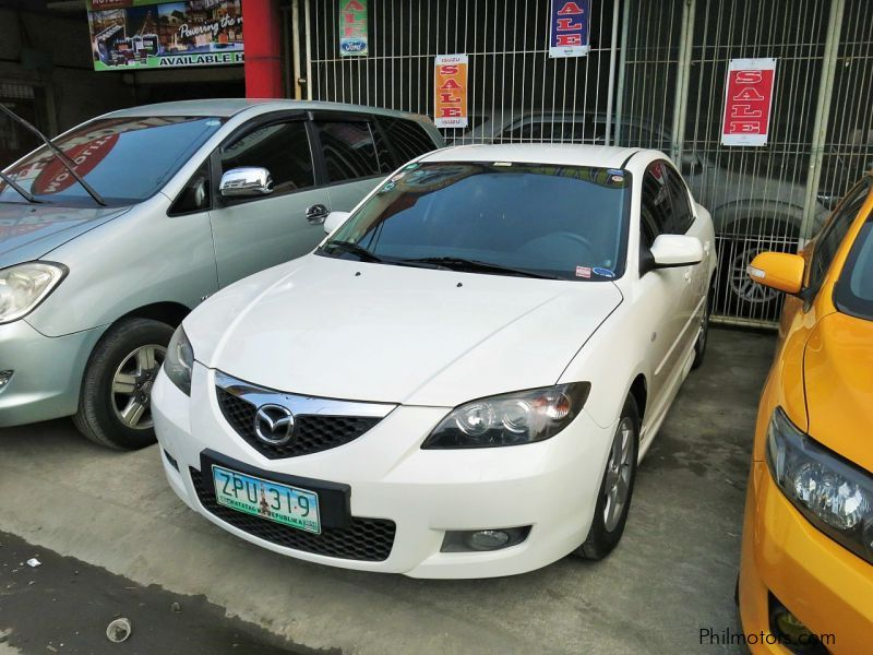 Pre-owned Mazda 3 for sale in Cavite