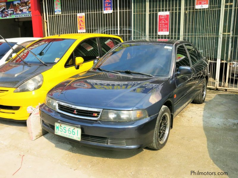 Pre-owned Mitsubishi Lancer for sale in Cavite