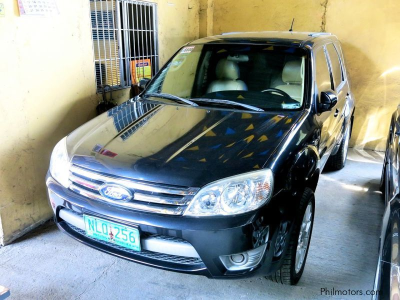 Used Ford Escape in Cavite