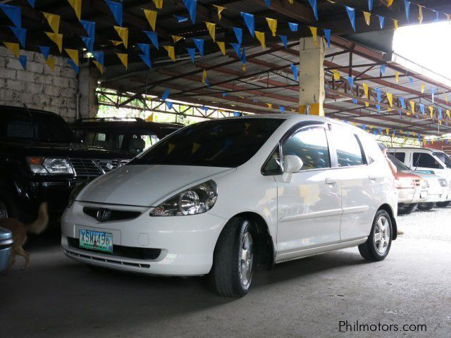 Used Honda Jazz in Cavite