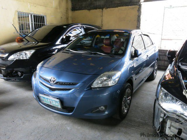 Used Toyota Vios in Cavite