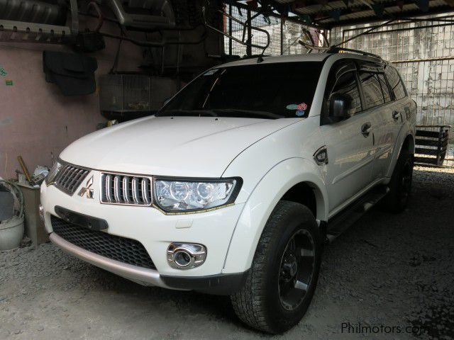 Used Mitsubishi Montero Sport  for sale in Cavite