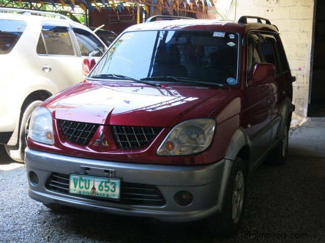 Used Mitsubishi Adventure  in Cavite