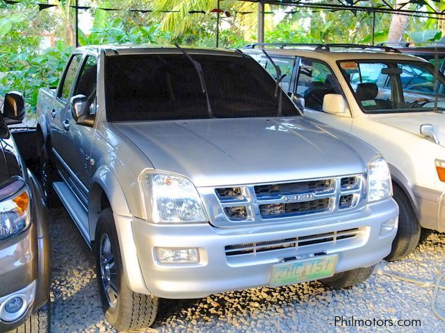Used Isuzu D-Max for sale in Cavite