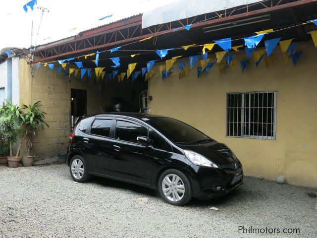 Pre-owned Honda Jazz for sale in Cavite