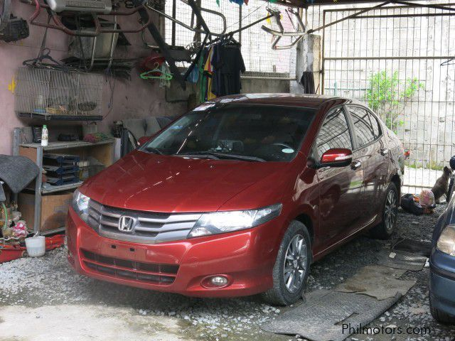 Used Honda City in Cavite