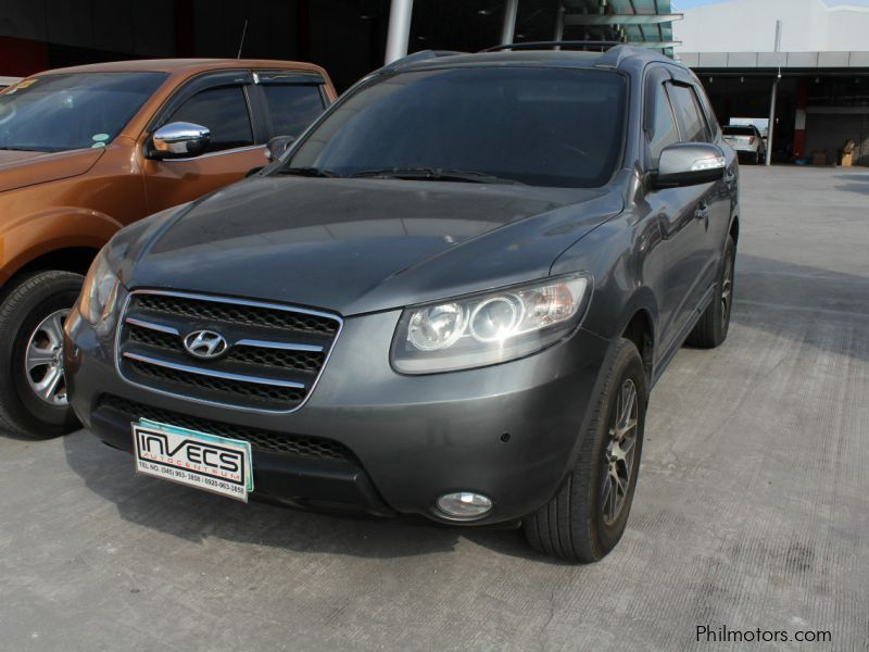 Pre-owned Hyundai Santa Fe 4WD for sale in