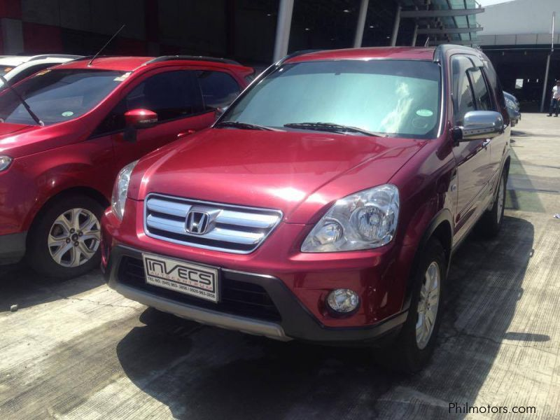 Pre-owned Honda CR-V for sale in Pampanga
