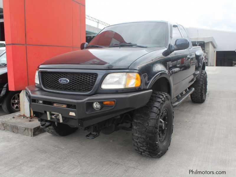 Used Ford F-150 for sale in Pampanga