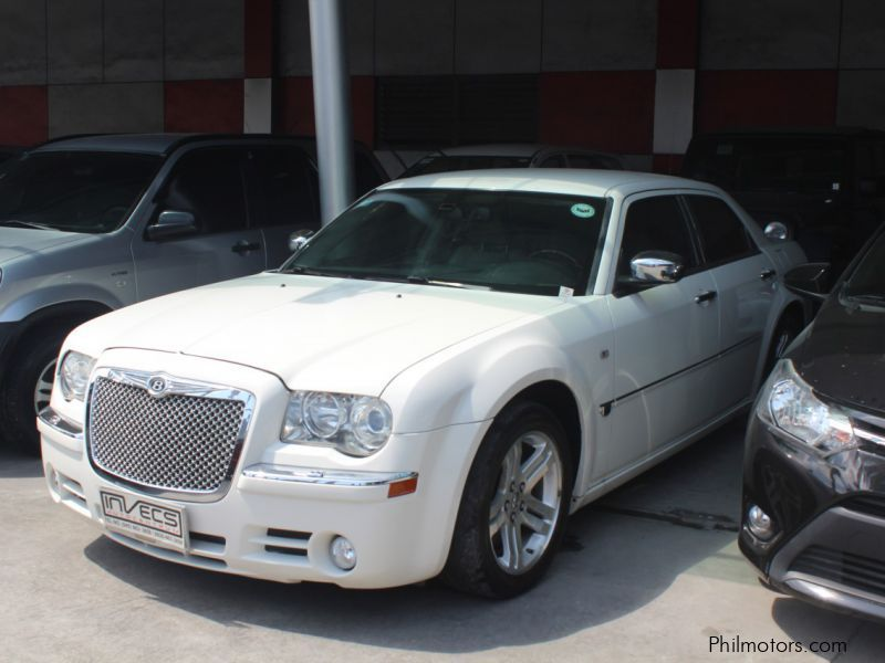 Used Chrysler 300C for sale in Pampanga