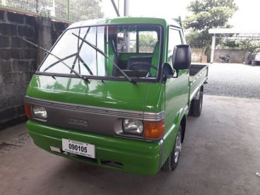 Pre-owned Mazda Bongo Dropside 4x4 Long Bed R2 for sale in
