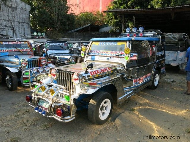 Used Owner Type Jeepney for sale in Cavite
