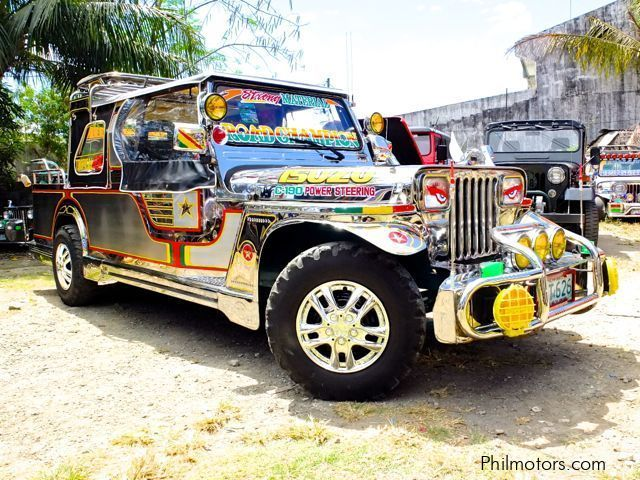 Pre-owned Owner Type Jeepney for sale in Cavite