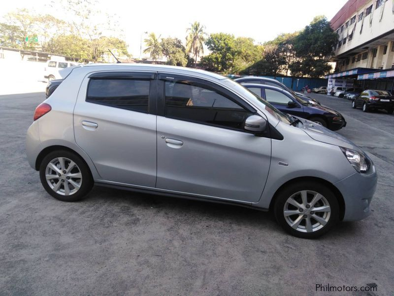 Pre-owned Mitsubishi MIrage for sale in