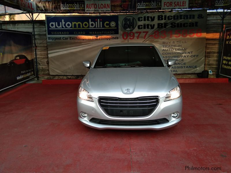 Pre-owned Peugeot 301 for sale in