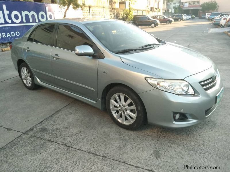 Pre-owned Toyota Altis 1.8 V for sale in