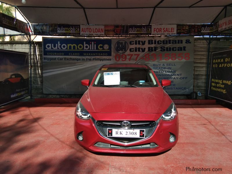 Pre-owned Mazda Mazda 2 for sale in