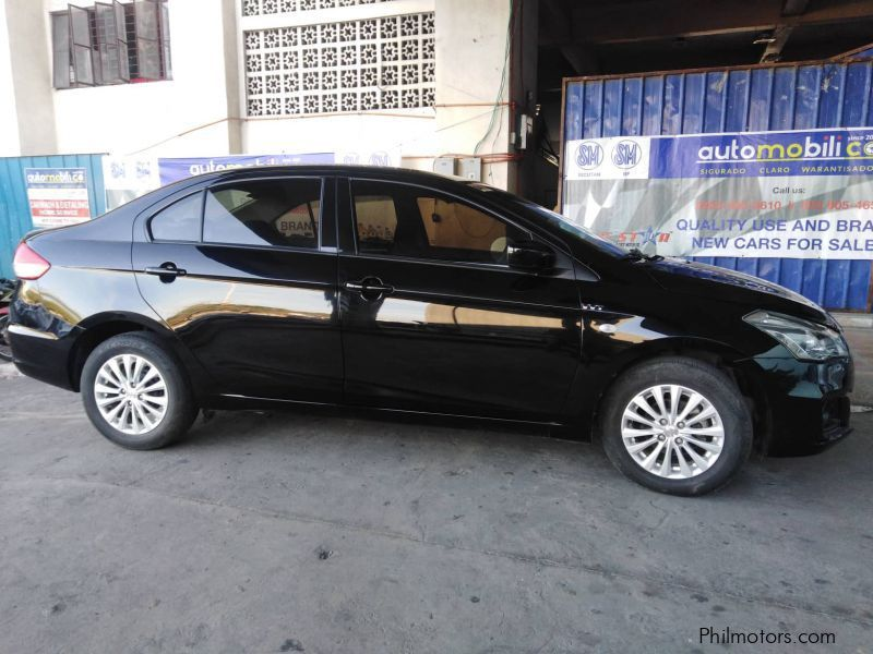 Pre-owned Suzuki Ciaz for sale in