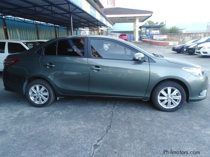 Pre-owned Toyota Vios E 1.3 for sale in