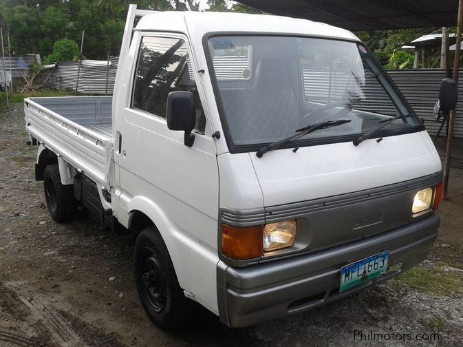 Used Mazda Bongo for sale in Davao Del Sur