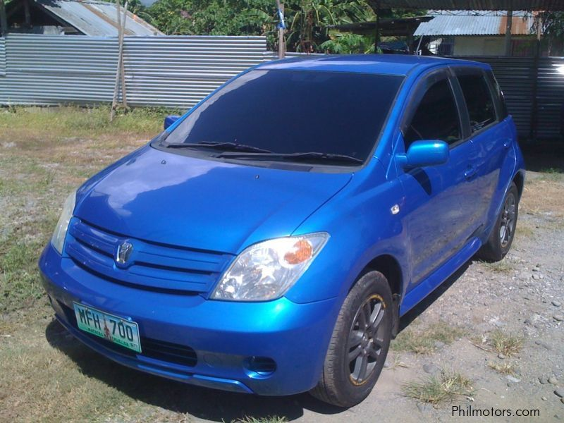 Used Toyota 1ST for sale in Davao Del Sur