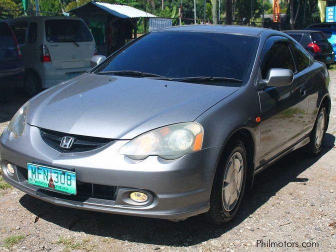 Used Honda Integra for sale in Davao Del Sur
