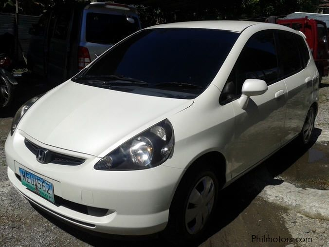 Used Honda Fit for sale in Davao Del Sur